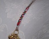 Frieden und Sicherheit in und aus dem Hause Amulett Talisman Omamori