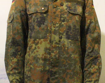 German Military Issue Jacket