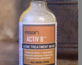 Acne Mask, Acne Spot Treatment, Cystic Acne Relief, Adult Acne Treatment