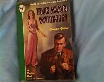 Vintage The Man Within Paperback
