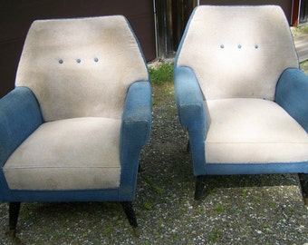 vintage chairs,modern pair chairs,mid century chairs,funky style chairs,sleek chairs,mad men style chairs,shabby chic chairs,glamorous chair