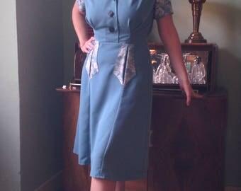 50's Reproduction dress 'Frances'