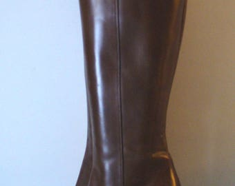 Cole Haan Made in Italy Boots Size 7B