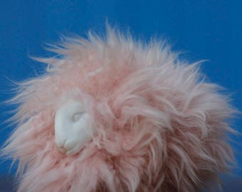 Pink sheep - Arttoy - 15 -