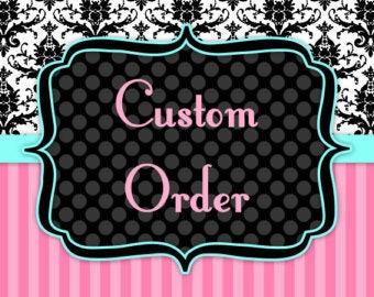 Custom SVG order, custom svg file, design your own svg file, customized download