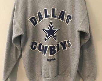 1998 Cowboys Sweater
