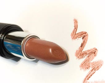 Clearance Sale TENDER TOFFEE Natural Mineral Lipstick - Gluten Free Lipstick
