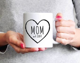 Mom Coffee Mug Mom gift Wife gift girlfriend friend gift mother's day gift