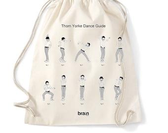 Gym Bag Thom Yorke
