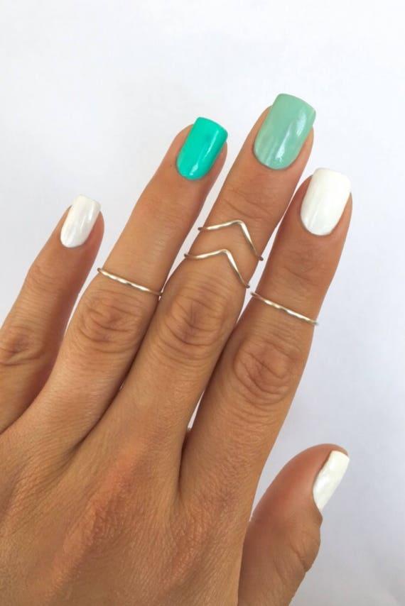 Midi Rings