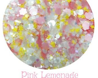 Pink Lemonade Cuppy Cakes Nail Polish-Pink Lemonade Cuppy Cakes Nail Polish-Pink Lemonade Cuppy Cakes Nail Polish-Glitter Lambs Nail Polish