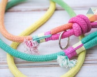 New Adventure Rope Leash