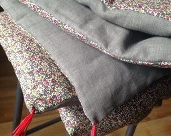 banc table basse bout de lit meuble t l vision. Black Bedroom Furniture Sets. Home Design Ideas