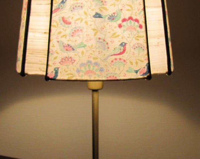 castillian lamp
