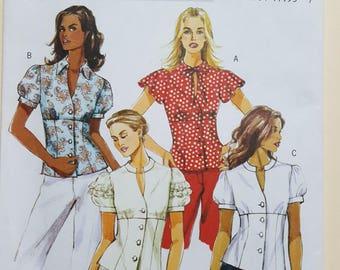 Butterick Pattern Size 14-20  #B4985