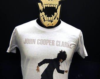 John Cooper Clarke - Zip Style Method - T-shirt