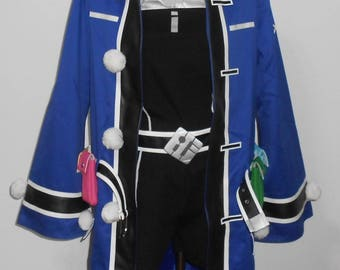 IF cosplay costume from Hyperdimension Neptunia