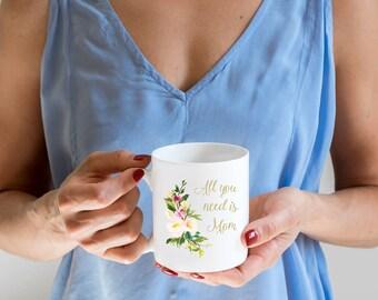 Funny coffee mug mom, mug for mama bear, funny mama mug, funny new mom mug, funny mom coffee cup, funny mommy mug, mothers day gift mug