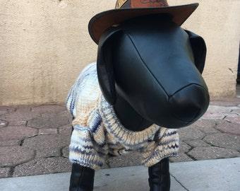 Eddy Western Sweater