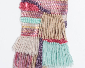 Spring weave