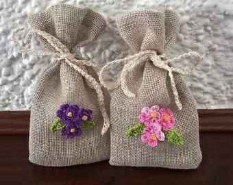 Drawer fresheners Lavender bags