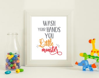 bathroom wall art kids bathroom wall decor printable funny kids bathroom prints wash your hands bathroom signs funny nursery prints download