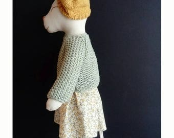 Leona doll