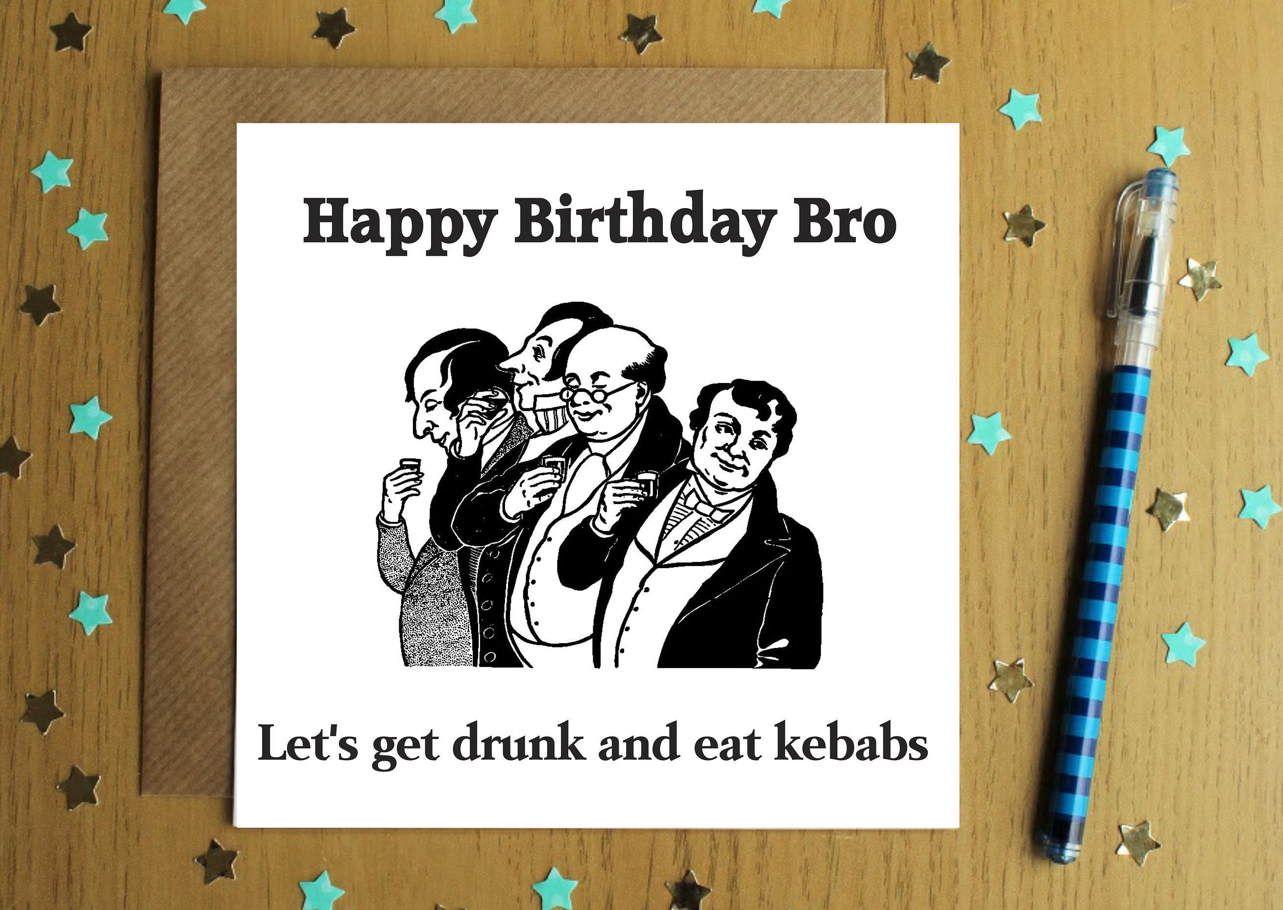 Funny Mens Birthday Card Adult Birthday Cards Let s