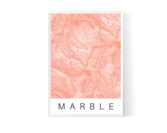 Marble poster| Marble decor| Marble print| Marble printable| Marble print art| Marble wall art| Marble wall decor| Marble wall print