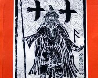 Mysteries of the runes. Michael Howard.