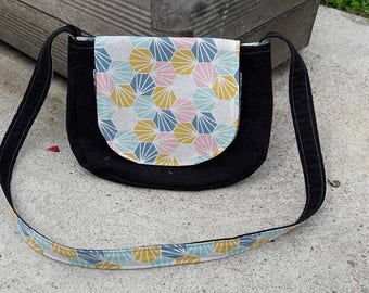 Small Messenger bag for girl