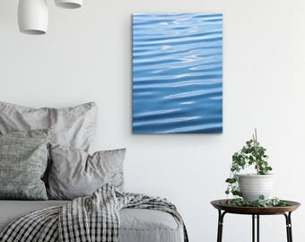 Ripple #01 Nautical, Beach, and Sailing Artwork