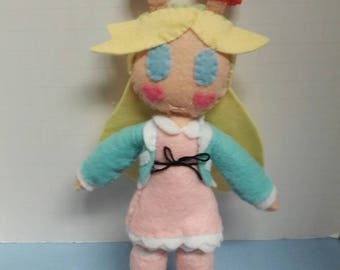 Star Butterfly from Star Versus The Forces Of Evil
