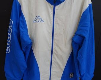Kappa sports jacket