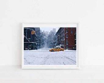 8 x 10 Print - Framed or Unframed