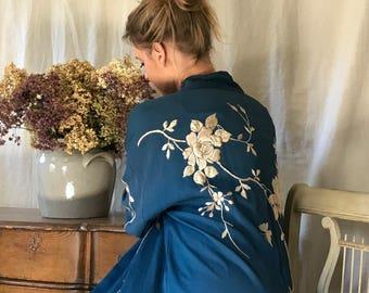 Kimono Etsy