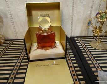 Minelli Parfum 15ml. Perfume Vintage Very rare