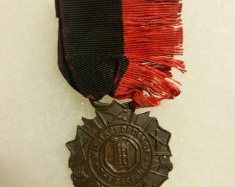 Summer Sale Original Order of the Serpent Medal