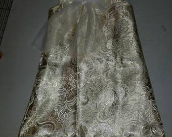 3-4t Runway Dress