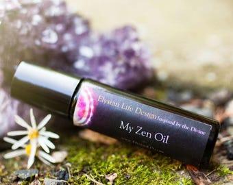 My Zen Oil