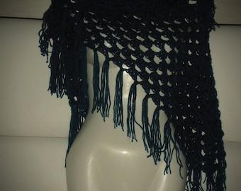 Shawl scarf/shawl or scarf. Gift idea