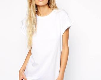 Womens Shirt Sewing Pattern