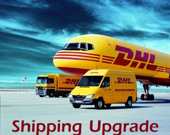 Shipping Worldwide Upgrade