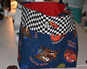 Kids Tote Diaper Bags