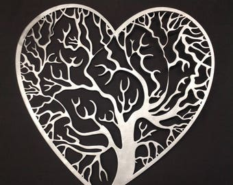 Tree within your Heart