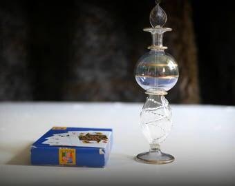 Perfume / Oil Bottle