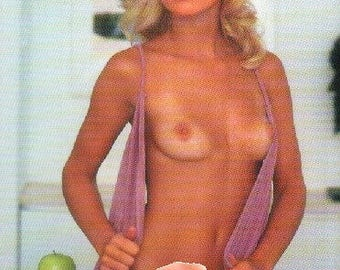 MATURE - Playboy Trading Card January Edt. 1992 - Playmate - Wendy Miller - Card #79