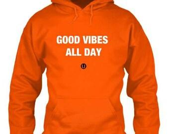 Uncommon. Hoodie sweatshirt