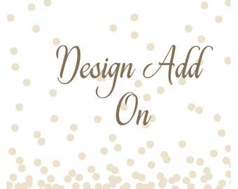 Design Add On