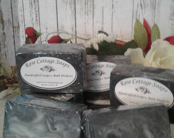 New Handcrafted Speicalty Soaps
